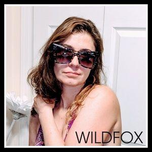 Retro WILDFOX Ivy Sunglasses